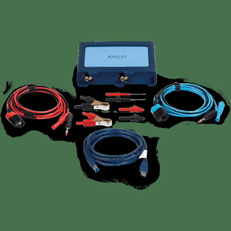PICO-PQ175 4225A 2-Channel Starter Kit