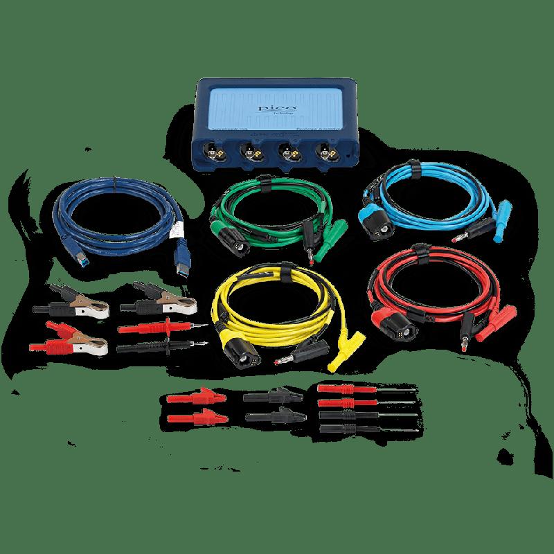 PICO-PQ176 4425A 4-Channel Starter Kit
