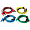 Premium Test Leads - Set of four 5m