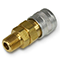 Foster 2 Series Quick Coupler - Female to ¼ inch NPT Male