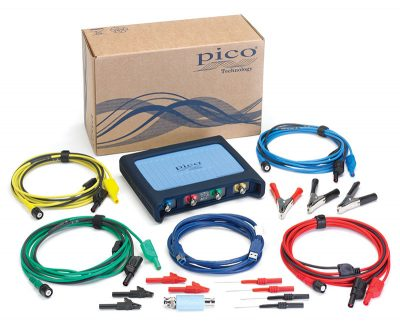 PICO-PP921 4425 4-Channel Starter Kit