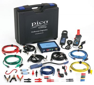 PICO-PP923 4425 4-Channel Standard Kit with case