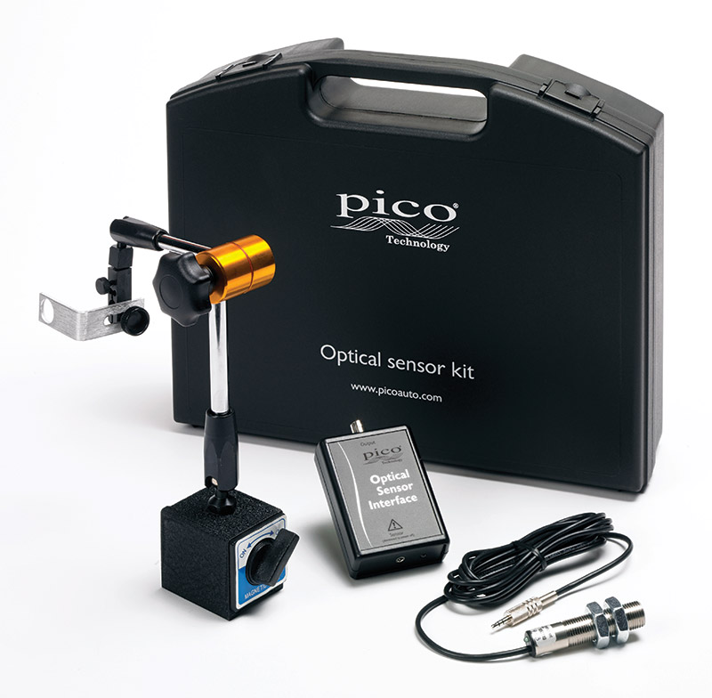 PICO-PP991 Balancing Optical Sensor Kit