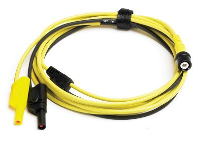 PICO-TA128 Test Lead Yellow 3m