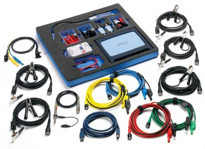 PICO-PQ005 4425 4-Channel Advanced Kit in foam