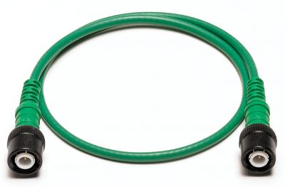 PICO-TA245 Insulated BNC to Insulated BNC Green