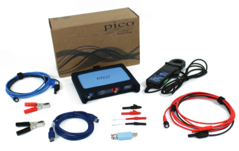 PICO-PQ064 4225 2-Channel Diagnostic Kit