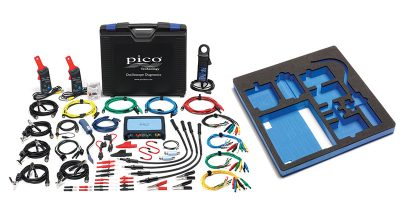 PICO-PQ035 4425 4-Channel Advanced Kit with Case & Foam