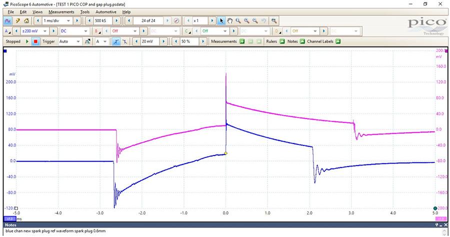 secondary ignition pickup sensor probe schematic diagram wiring rh rx10 rundumhund aktiv de