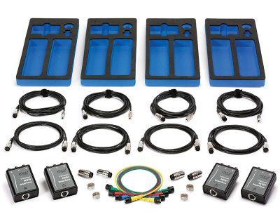 PICO-PQ121 NVH Advanced Diagnostic Kit in Foam