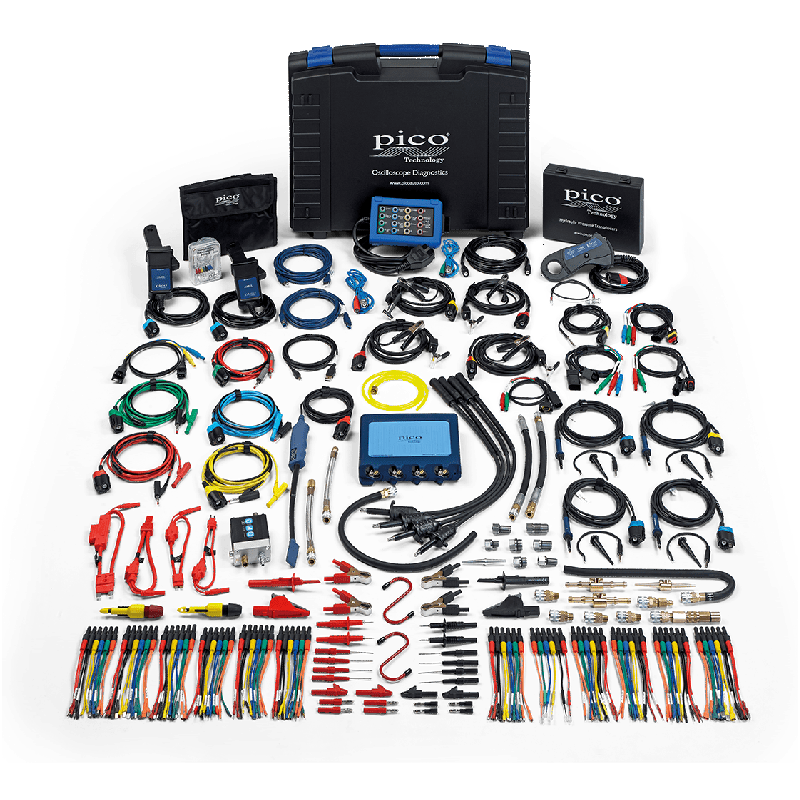 PICO-PQ194 4425A 4-Channel Master Kit