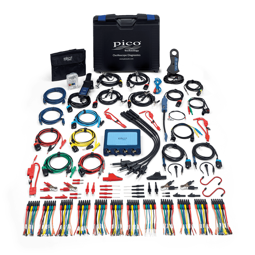 PICO-PQ180 4425A 4-Channel Advanced Kit