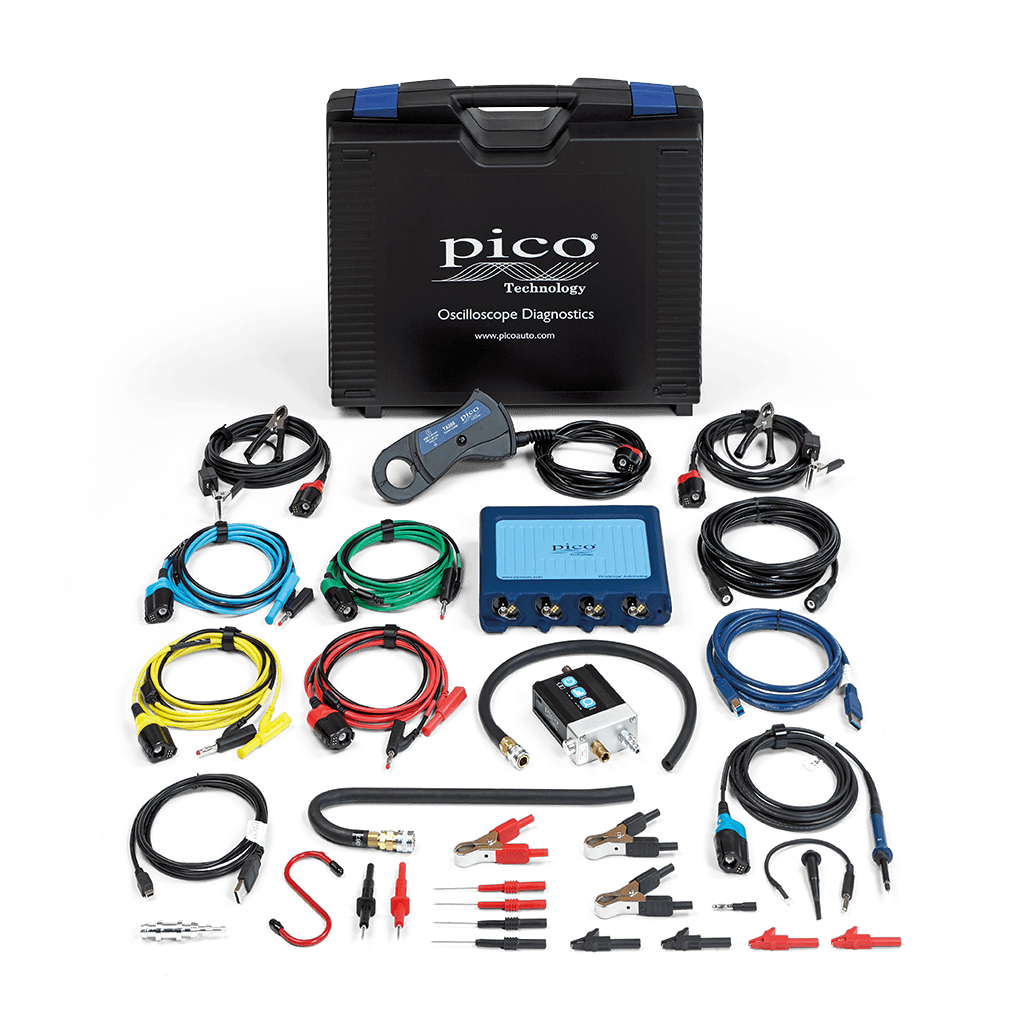 PICO-PQ222 4425 4-Channel Vehicle Assessor Kit