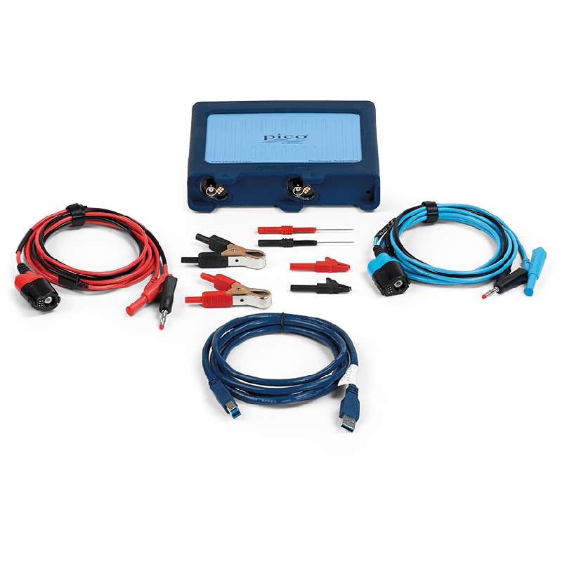PICO-PQ175 PicoScope 4225A 2-Channel Starter Kit
