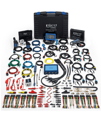 PicoScope 4425A 4-Channel Master Kit