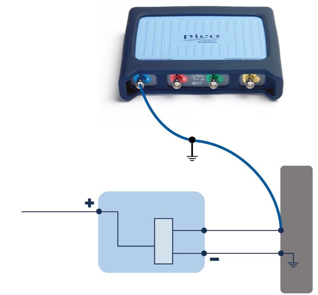 Mass Airflow Sensor MAF