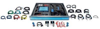Engine and hydralics kit foam
